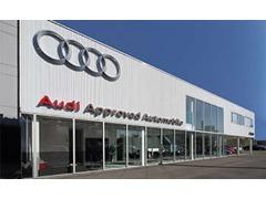 アウディジャパン販売グループ Audi Approved Automobile 有明 こちらのお車も当店にてご案内可能で御座います。