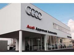 アウディジャパン販売グループ Audi Approved Automobile 大阪南 こちらのお車も当店にてご案内可能で御座います。