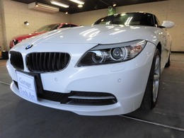 BMW Z4 sドライブ 23i 純正ナビ ETC 障害物センサー
