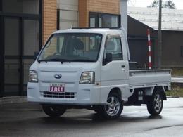 スバル サンバートラック 660 TB 三方開 4WD エアコンパワステ社外アルミ 関東仕入