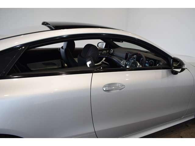 メルセデスは良質なクルマ(中古車)を、安心のサービスと共にお届けしています。