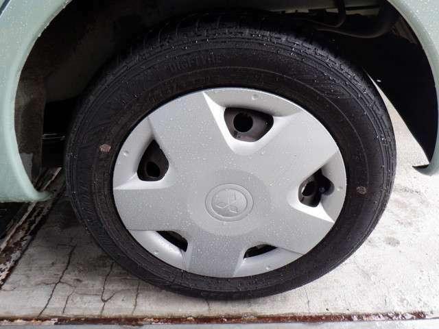 格安タイヤも販売しておりますので、お気軽にご相談下さい!!