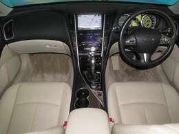 窓ガラスが大きく車両感覚も掴みやすいお車ですので安心してお乗りいただけます♪