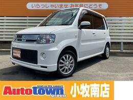 三菱 トッポ 660 G ナビTV HIDライト シートヒーター