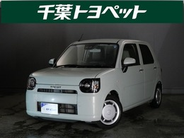 ダイハツ ミラトコット 660 X SAIII ナビ・バックモニター・ETC