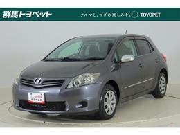 トヨタ オーリス 1.5 150X M プラチナセレクション ナビ ETC