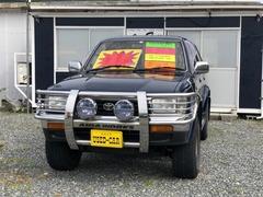 トヨタ ハイラックスサーフ の中古車 3.0 SSR-X ワイドボデー ディーゼルターボ 4WD 福岡県福岡市早良区 60.0万円