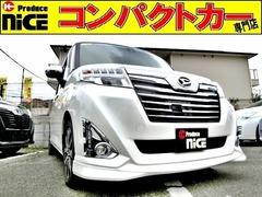 ダイハツ トール の中古車 1.0 カスタムG ターボ SAII 大阪府高槻市 124.8万円