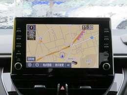 メモリーナビではBluetooth・USB接続機能が付いていますので、スマホにつなげてお気に入りの音楽が車内で楽しむことができます♪