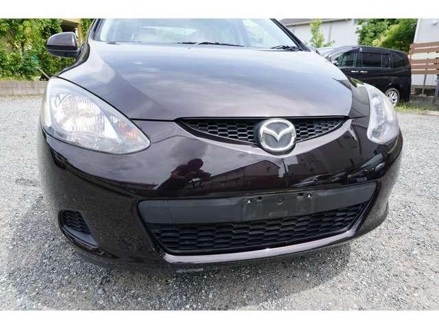 お客様から直接買い取った車を中心に限られたスペースで販売しているため流通コストが異なります。そのため、在庫車の回転が早く入庫後1日売れちゃうこともあります。カーセンサー フリー電話:0066-9711-569407