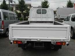 荷物台重量1500kg