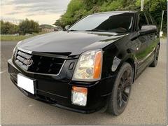 キャデラック SRX の中古車 4.6 4WD 岐阜県岐阜市 129.0万円