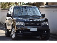 ランドローバー レンジローバーヴォーグ の中古車 5.0 V8 4WD 埼玉県戸田市 399.8万円
