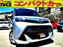 トヨタ タンク 1.0 G-T 安全ブレーキ・Bluetooth・ナビ・両側Pスラ