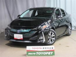 トヨタ プリウスPHV 1.8 S /1年保証付販売車