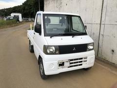三菱 ミニキャブトラック の中古車 660 Vタイプ エアコン付 千葉県船橋市 9.8万円