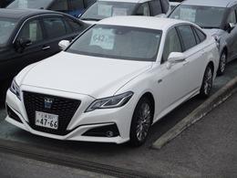 トヨタ クラウンロイヤル クラウン S 3.5S