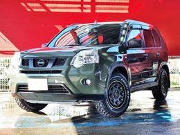 日産 エクストレイル 2.0 20X 4WD PPX16AW・ナビ・TV・B&Sカメラ・ETC