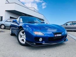 マツダ RX-7 タイプR バサースト 6型 ワンオーナー車 ノーマル