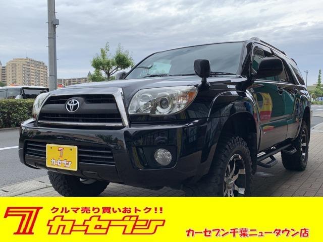 4.0 SSR-X リミテッド 4WD