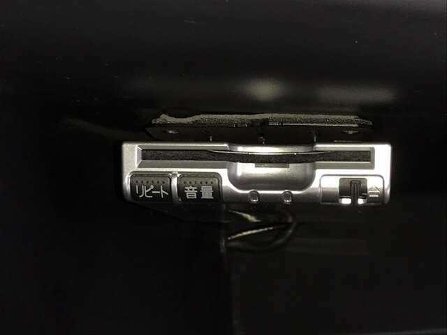 ETC付きで高速道路をノンストップ・キャッシュレスで利用出来ます!スマートインターの出入りも利用可能でとても便利です!