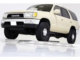 トヨタ ハイラックスサーフ 3.0 SSR-X ワイドボディ ディーゼルターボ 4WD ナロー仕様 ヴィンテージ16AW グリル