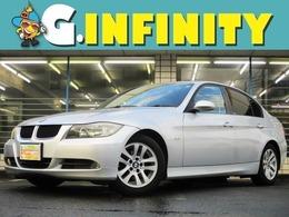 BMW 3シリーズ 320i ハイラインパッケージ /SR/革電シ-ト+ヒ-タ-/社外ナビ/純16AW/ETC