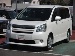 トヨタ ノア 2.0 Si HDDナビ/地デジTV/パワースライドドア