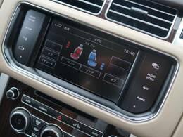 【シートヒーター&クーラー】自然な暖かさ、涼しさでお体を包んでくれ、快適なドライブをお過ごしいただけます。3段階で温度調節が可能です。