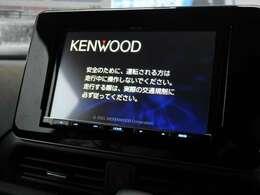 ☆KENWOODナビ・フルセグTV付 ☆その他にフリップダウンモニターやドライブレコーダー、音響のカスタムパーツも販売中☆お気軽にスタッフまで♪