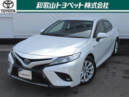 トヨタ カムリ 2.5 WS 純正アルミ LEDヘッド