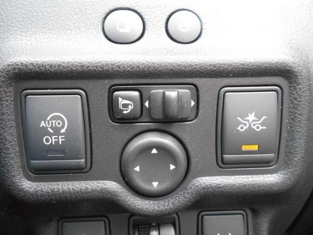 無駄なガソリンの消費を節約!アイドリングストップ!&エマージェンシーブレーキ(衝突被害軽減ブレーキ)