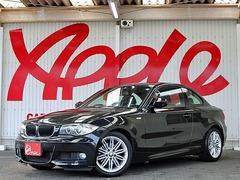 BMW 1シリーズクーペ の中古車 120i Mスポーツパッケージ 愛知県碧南市 77.3万円