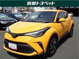 トヨタ C-HR 1.2 G-T 4WD トヨタ認定中古車