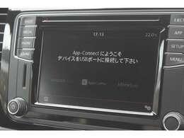 お手持ちのスマートフォンにてApple car play Andoroid Autoに接続可能です!