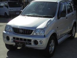 トヨタ キャミ 1.3 P 4WD