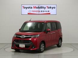 トヨタ タンク 1.0 カスタム G S スマアシ2・ドラレコ・1オナ・両側電動