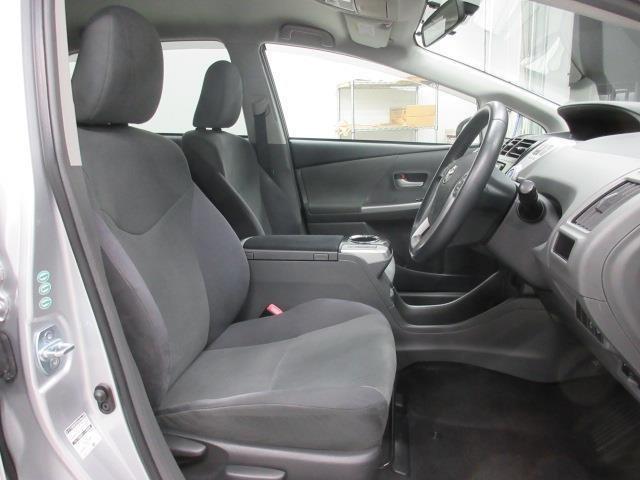 運転席の画像になりますので、乗った感じをご想像ください。