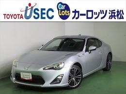 トヨタ 86 2.0 GT メモリーナビ フルセグ ETC HIDライト