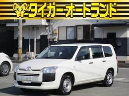 トヨタ プロボックスバン 1.5 DX コンフォート 4WD 4WD メモリーナビ フルセグ DVD CD