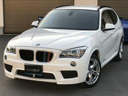 BMW X1 sDrive20i Mスポーツ