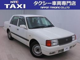 トヨタ コンフォート スタンダードデラックスパッケージ LPG