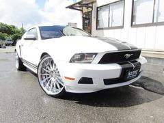 フォード マスタング の中古車 V6 クーペ プレミアム 千葉県千葉市若葉区 209.0万円