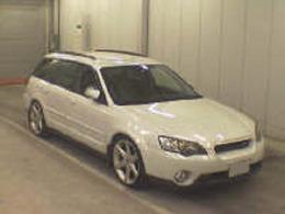 スバル レガシィアウトバック 3.0 R アイボリーレザーセレクション 4WD 1年距離無制限保証付 道内不使用