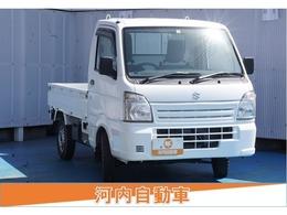 スズキ キャリイ 660 KC 3方開 4WD 4WD