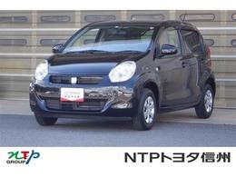 トヨタ パッソ 1.0 X ナビ ワンセグ ETC マニュアルAC