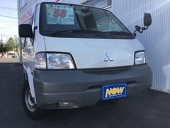 三菱 デリカバン の中古車 1.8 DX エアロルーフ 4WD 北海道札幌市厚別区 58.0万円