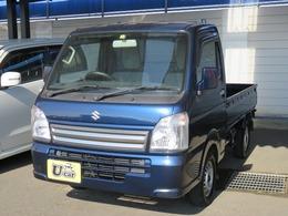 スズキ キャリイ 660 農繁スペシャル 3方開 4WD