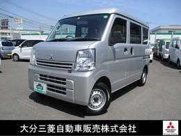 三菱 ミニキャブバン 660 G ハイルーフ 5AMT車 オートギアシフト 2速発進モード付