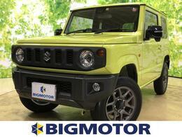 スズキ ジムニー 660 XC 4WD 横滑り防止装置 ETC ワンオーナー